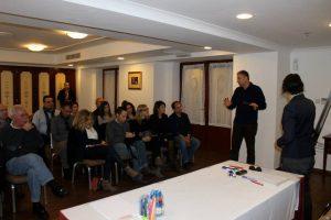 little big things in europe malta event civitas solis 5