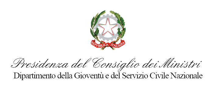 logo gioventù servizio civile