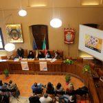 giovani leaders del cambiamento confernza stampa civitas solis 1