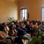 giovani leaders del cambiamento confernza stampa civitas solis 6