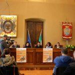 giovani leaders del cambiamento confernza stampa civitas solis 2