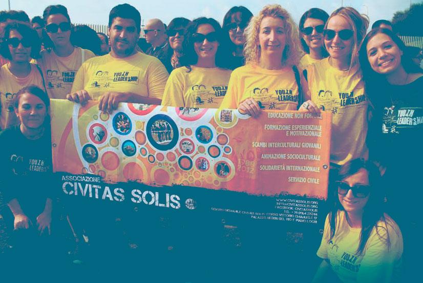 civitas solis association