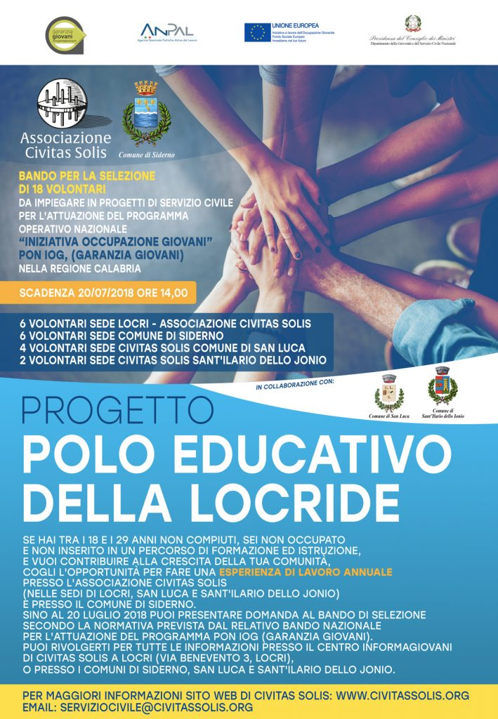 polo educativo locride